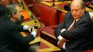 Βουλή: Οι 4 προτάσεις δυσπιστίας που κατατέθηκαν κατά υπουργών μεταπολιτευτικά